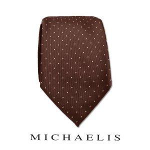 bruine-stippen-stropdas-van-michaelis.jpg