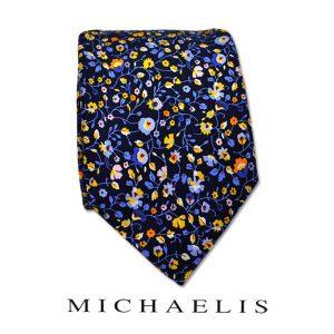 donker-blauwe-fantasie-bloemen-stropdas-van-michaelis.jpg