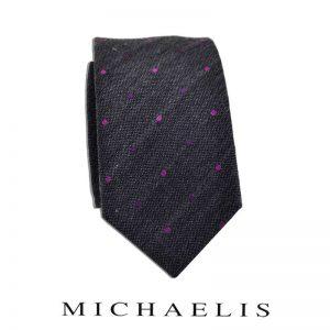 grijze-zijde-mix-stropdas-van-michaelis