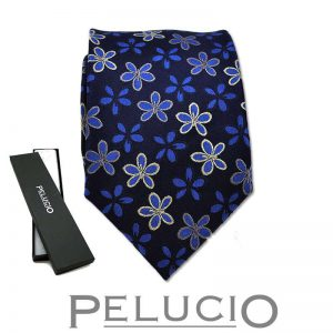 pelucio-bloemen-stropdas-blauw.jpg