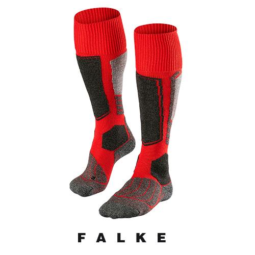 FALKE SK1 skisokken